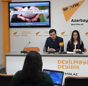 Azərbaycan Vikipediyasının bu günkü vəziyyəti