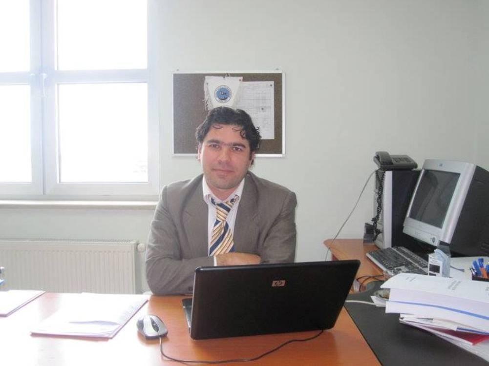 Elçin Süleymanov