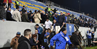 Eştoril və Porto arasındakı oyun zamanı