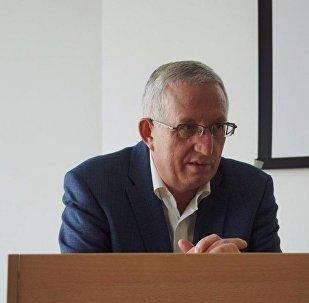 Илдус Ярулин
