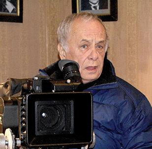 Rejissor Eldar Quliyev