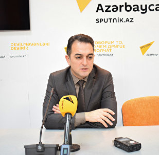 Ramil Osmanlı, Əmlak Ekspert Mərkəzinin direktoru