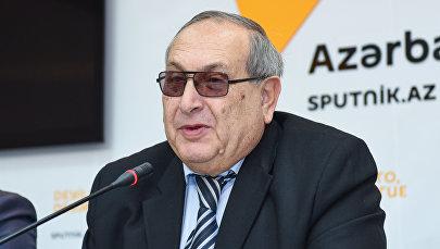 Cahangir Nəcəfov