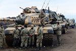Türkiyə ordusu