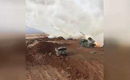 Турецкие военные обстреляли позиции сирийских курдов в Африне