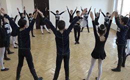 Легендарный детский ансамбль Джюджелерим возвращается на сцену