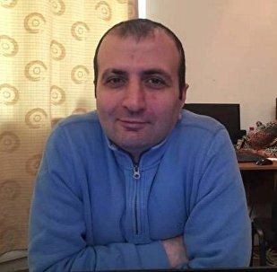 Nicat Məlikov