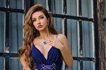 Мисс Азербайджан-2016 Оксана Бархатова
