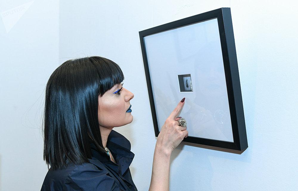 Выставка Бахрама Багирзаде «Art In Boxes»