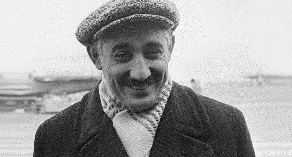 Tofiq Bəhramov