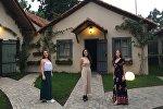 Молодая турецкая группа Самида