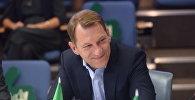 Заместитель главного редактора МИА Россия сегодня Андрей Благодыренко