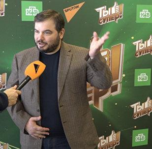 Генеральный продюсер телеканала НТВ Тимур Вайнштейн о своем отношении к Азербайджану