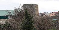 Башня Гала в Бильгя