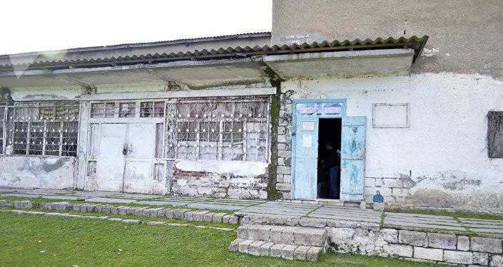 Xırmandalı Kənd Mədəniyyət Evi