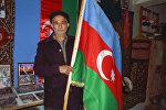 Житель Масаллинского района Амирали Ягубов