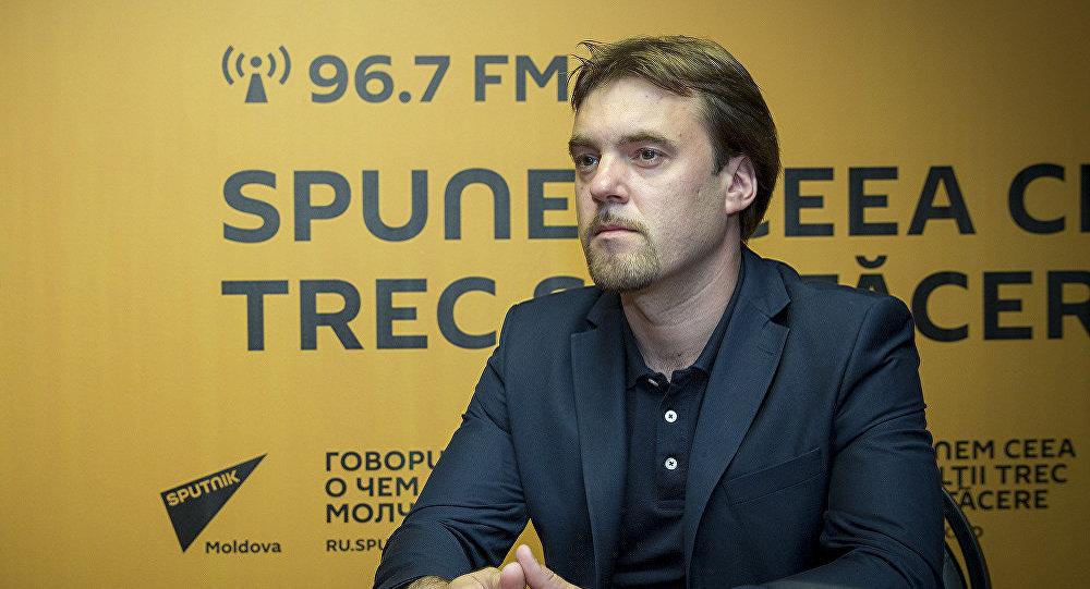 Русский сексопатолог германия