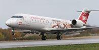 Самолет авиакомпании Руслайн, фото из архива