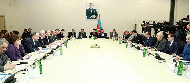 Конференция Расширение производства импортозаменяющей продукции за счет местного сырья