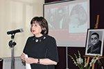 Тематический вечер, посвященный 100-летию азербайджанского композитора Гара Гараева