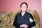 Gülzar Əliyeva