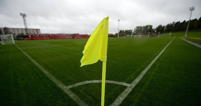 Тренировочная база для команд-участниц ЧМ-2018 по футболу открыта в Екатеринбурге