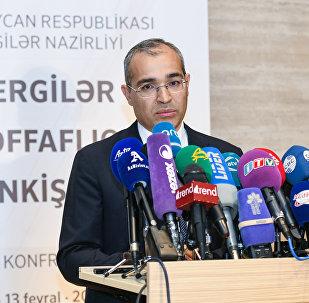 Vergilər naziri Mikayıl Cabbarov