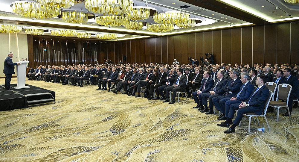 Конференция Налоги, прозрачность, развитие