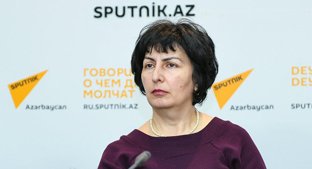 Firdovsiyyə Əhmədova