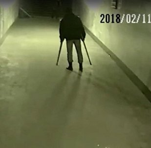 Исцеление инвалида в Краснодаре