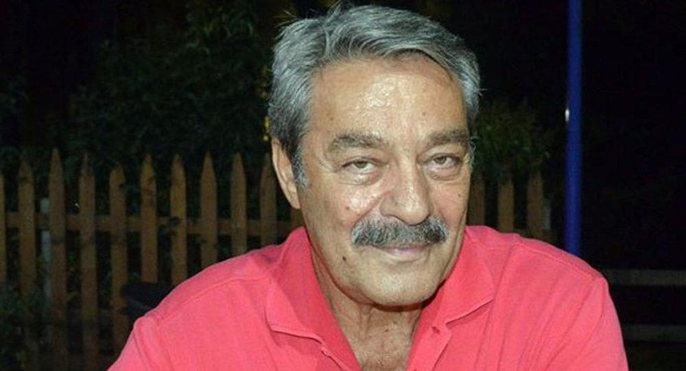 Türkiyənin tanınmış aktyoru Kadir İnanır