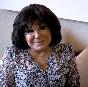 Флора Керимова: Самед, ты обязан быть лучшим на Ты супер!