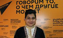 Новрузов из Азербайджана услышал долгожданную фразу Ты супер!