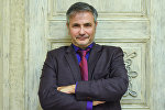 Глава отдела политики и прессы ЕС в Азербайджане Денис Даниилидис