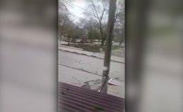 Стрельба в Кизляре
