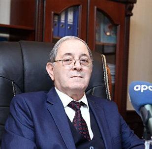 Государственный комитет по градостроительству и архитектуре Аббас Алескеров