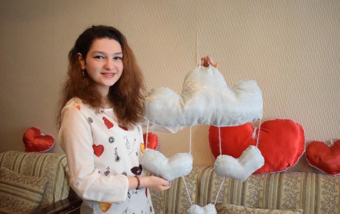 Нушаба Мамедова