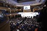 Международная конференция по безопасности, Мюнхен, 16 февраля 2018 года