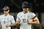 Члены сборной Германии по футболу