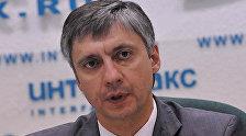 Александр Сафонов, проректор РАНХиГС