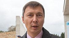Михаил Кылварт