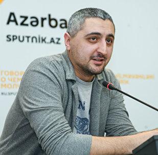 Rauf Qurbanəliyev