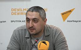 Азербайджанский кинооператор: комедии снимают ради заработка