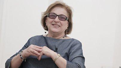 Саида Годжаманлы