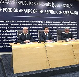 Azərbaycan Qriqoryanı Interpol xətti ilə axtarır