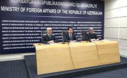 Азербайджан разыскивает Григоряна по линии Интерпола