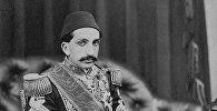 Sultan Abdulhamid Xan