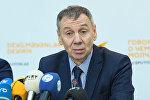 Член Общественной палаты РФ Сергей Марков
