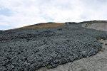 Вулкан Торагай