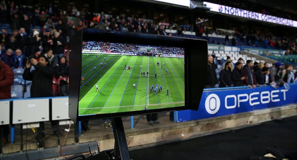 Система VAR включена вправила футбола ибудет использоваться начемпионате мира